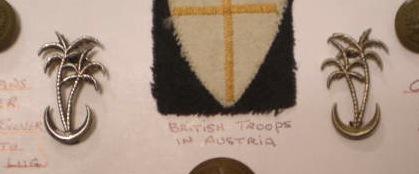 Carpathian Lancer Collars