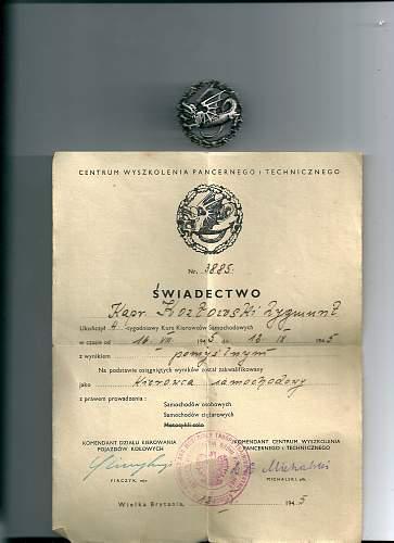 Zygmunt Kozłowski collection