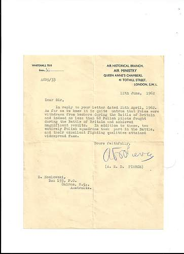 Click image for larger version.  Name:KOZLOWSKI LETTER TO BRITISH AIR MINISTRY.jpg Views:92 Size:242.3 KB ID:318261