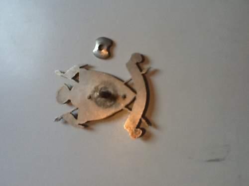 Click image for larger version.  Name:karpaty lancer badge rear2.JPG Views:83 Size:151.6 KB ID:319133