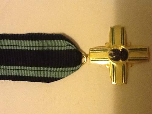 Click image for larger version.  Name:polish unknown medal1.JPG Views:69 Size:239.9 KB ID:319301
