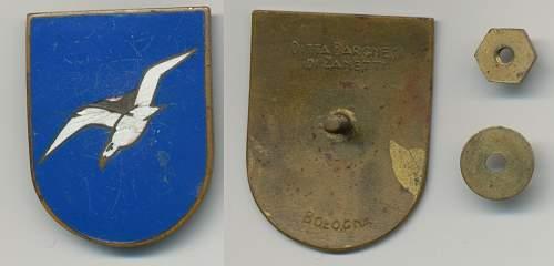Polish Badge Query