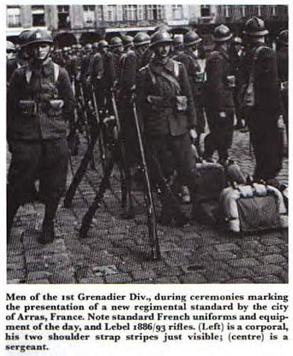Click image for larger version.  Name:1st Grenadier Division Arras France 1940.jpg Views:203 Size:164.2 KB ID:386987
