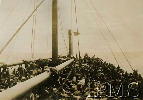 Name:  Polish Soldiers Evacuation from France to England 1940.jpg Views: 1592 Size:  76.5 KB