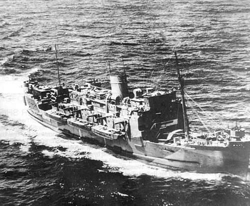 Click image for larger version.  Name:HMS Royal Ulsterman 1943.jpg Views:234 Size:99.9 KB ID:387192