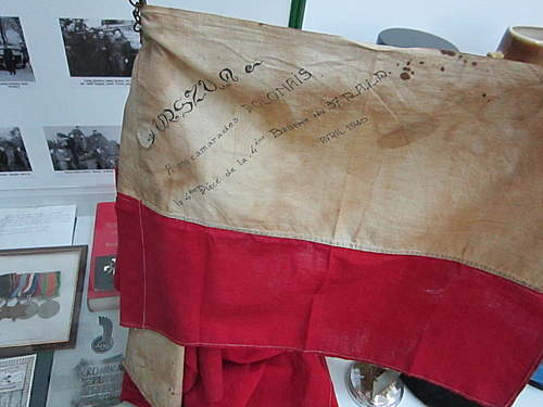 1st Polish Armor Division little known  History Chamber