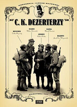 Name:  CK-Dezerterzy_Janusz-Majewski,images_big,3,5902600064022.jpg Views: 508 Size:  35.0 KB