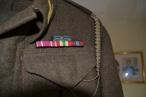 Click image for larger version.  Name:Dad's Medals, Uniform & Badges 015.jpg Views:615 Size:220.0 KB ID:416166