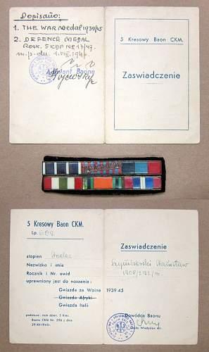 Click image for larger version.  Name:Szymborski Defence Medal.jpg Views:144 Size:209.7 KB ID:424978