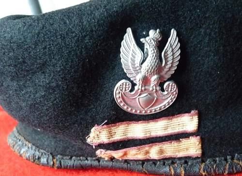 Polish Militaria on Ebay