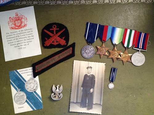 Polish Navy in Exile