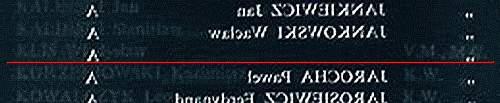 Click image for larger version.  Name:spis-zolnierzy - Klis, Wladyslaw.jpg Views:42 Size:31.4 KB ID:439862