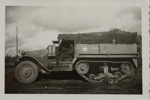 Polish Artillery Badges/Patches/shoulder titles,etc,etc