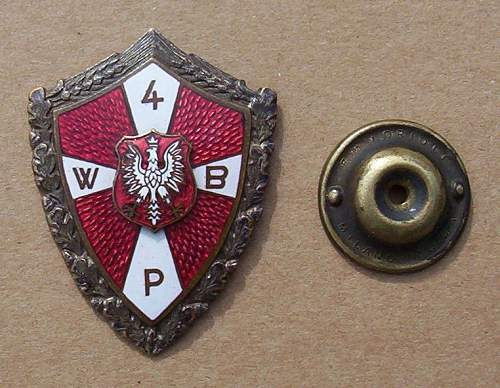 Click image for larger version.  Name:Wolynska Brygada Piechoty 5 KDP PSZnZ .jpg Views:409 Size:120.1 KB ID:50037
