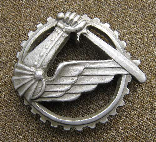 Click image for larger version.  Name:Znak Pancerny steel fist 1st Corps PSZnZ 2.jpg Views:1790 Size:251.8 KB ID:50046