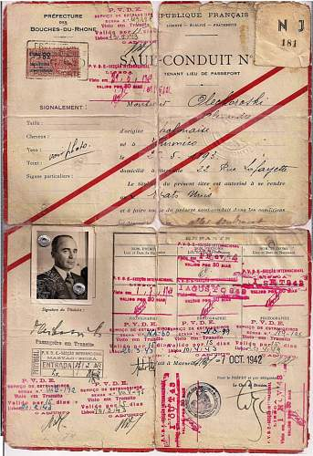 Click image for larger version.  Name:1942 Fench safe-conduct - PORTUGAL. 1.jpg Views:119 Size:213.2 KB ID:567407