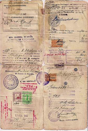 Click image for larger version.  Name:1942 Fench safe-conduct - PORTUGAL. 2.jpg Views:129 Size:200.1 KB ID:567408