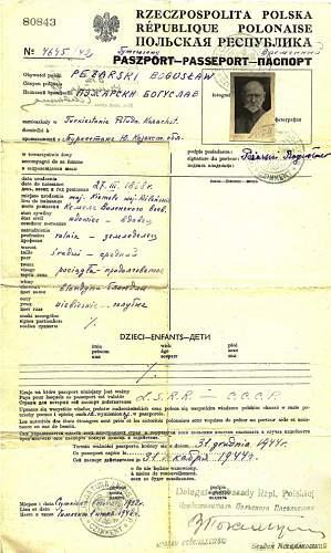 Click image for larger version.  Name:1942 Pol.Temporary passport.-     KAZAKHSTAN.1.jpg Views:163 Size:161.1 KB ID:567429