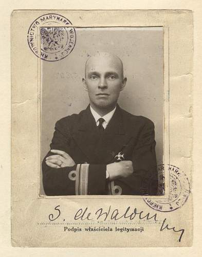Polish Navy in Exile