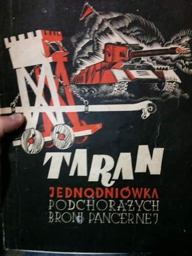 Click image for larger version.  Name:574523d1380279358-polish-panzer-book-image.jpeg Views:29 Size:220.7 KB ID:574963