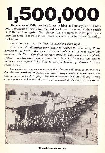 Click image for larger version.  Name:Poland Fights 1943 - Slave Labour (1).jpg Views:146 Size:216.4 KB ID:594567