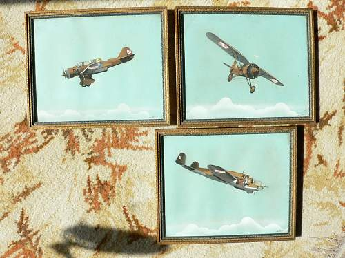 Click image for larger version.  Name:Polish PZL aircraft circa 1939 007.jpg Views:131 Size:150.8 KB ID:596581