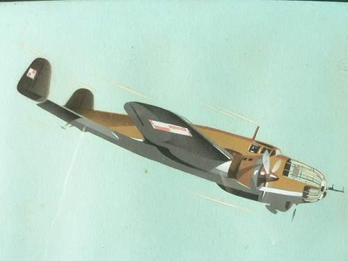 Click image for larger version.  Name:Polish PZL aircraft circa 1939 013.jpg Views:366 Size:88.4 KB ID:596583