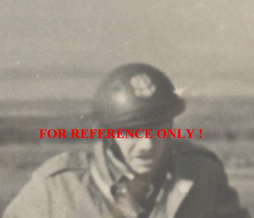 Click image for larger version.  Name:French Tanker helmet 1942.JPG Views:301 Size:59.7 KB ID:59710