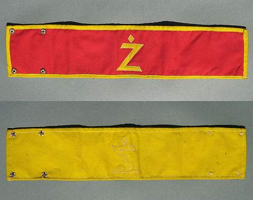 Click image for larger version.  Name:Zandarmeria Armband.jpg Views:102 Size:88.2 KB ID:63802
