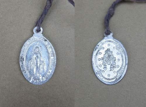 Click image for larger version.  Name:Szczepanski amulet.jpg Views:131 Size:126.6 KB ID:640137