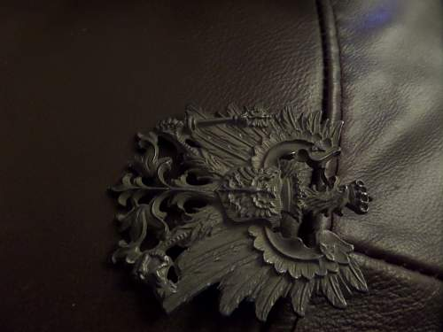 Is this a Polish badge ?