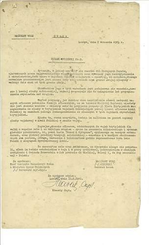 Click image for larger version.  Name:AJR_Sikorski letter 1941.jpg Views:119 Size:226.5 KB ID:662455