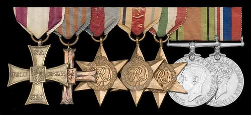 Click image for larger version.  Name:Medals awarded to Wachm Stanislaw Uzieblo KW MCC Nr 13311.jpg Views:278 Size:124.4 KB ID:686245