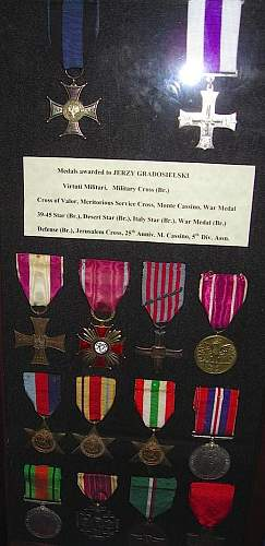 Click image for larger version.  Name:Jerzy Gradosielski Medals.jpg Views:99 Size:111.4 KB ID:686559