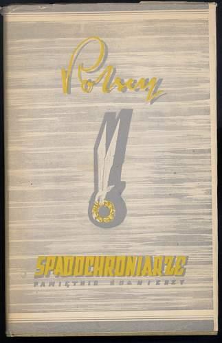 Click image for larger version.  Name:Polscy spadochroniarze.JPG Views:64 Size:138.0 KB ID:68717