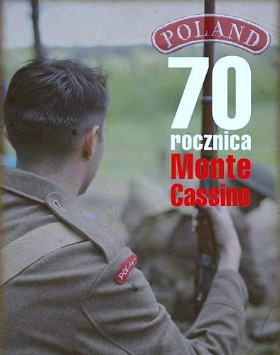 Click image for larger version.  Name:70th Anniversary of Monte Cassino.jpg Views:113 Size:86.9 KB ID:690954