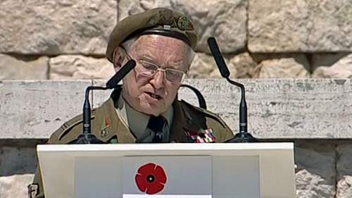 Click image for larger version.  Name:Monte Cassino Polish Cemetery Guest speaker.jpg Views:148 Size:40.4 KB ID:691464
