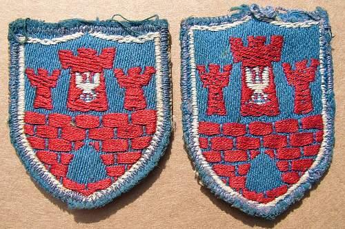 3 DSK 1st Battalion