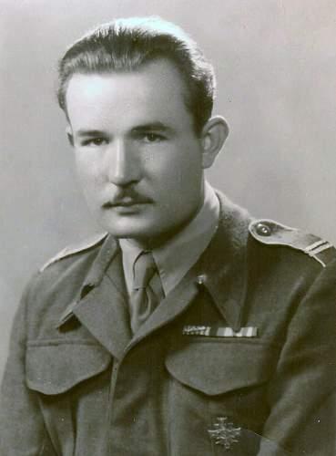 Click image for larger version.  Name:Kapral pch Stefan Maczka MCC 8638 Italy 1945.jpg Views:210 Size:88.9 KB ID:692567