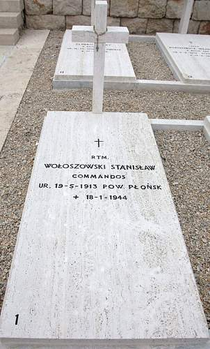Click image for larger version.  Name:grave of Rtm Stanislaw Woloszowski.jpg Views:93 Size:170.0 KB ID:695632