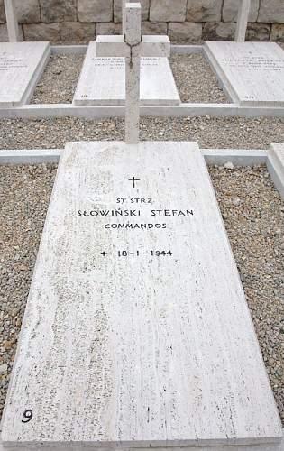 Click image for larger version.  Name:grave of St Strz Stefan Slowinski.jpg Views:55 Size:183.7 KB ID:695634