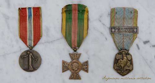 Inheritance of a Polish veteran