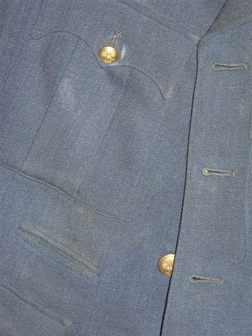 PAF blouse