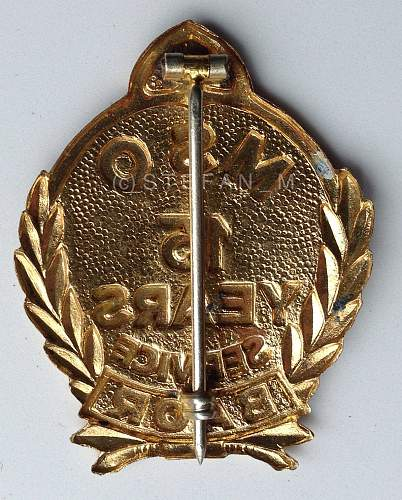 Mixed Service Organisation (MSO) BAOR