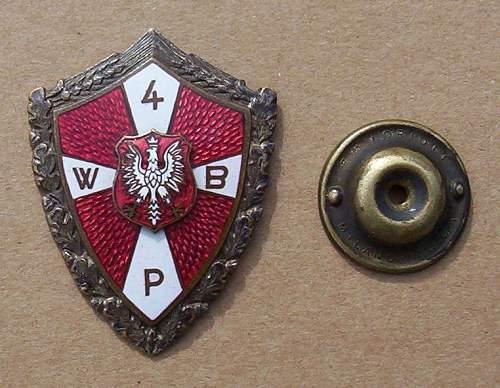 Click image for larger version.  Name:Wolynska Brygada Piechoty 5 KDP PSZnZ .jpg Views:118 Size:120.1 KB ID:72058