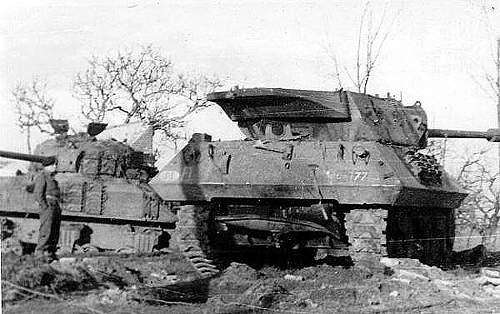 1st Polish Armoured Division - THE BLACK DEVILS MARCH