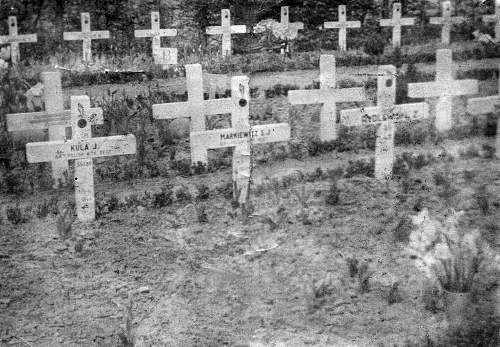 Click image for larger version.  Name:1945 Parish Cemetery at Bavel, the Netherlands.jpg Views:431 Size:220.9 KB ID:725648