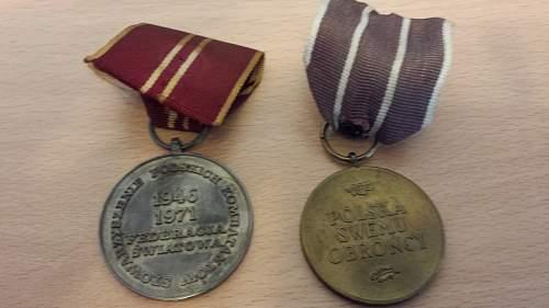 Click image for larger version.  Name:Polish medals back.jpg Views:148 Size:321.1 KB ID:757416