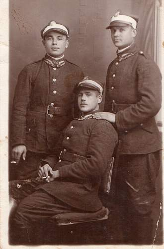 Polish Cavalry pictures and Italy