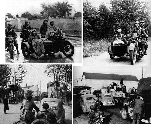 1st Polish Armoured Division - THE BLACK DEVILS MARCH 2